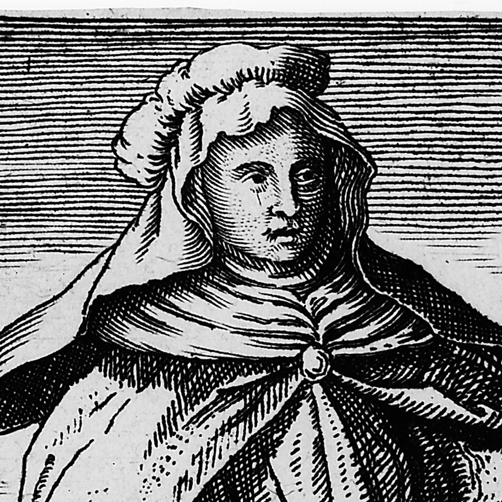 Maria L'Ebrea