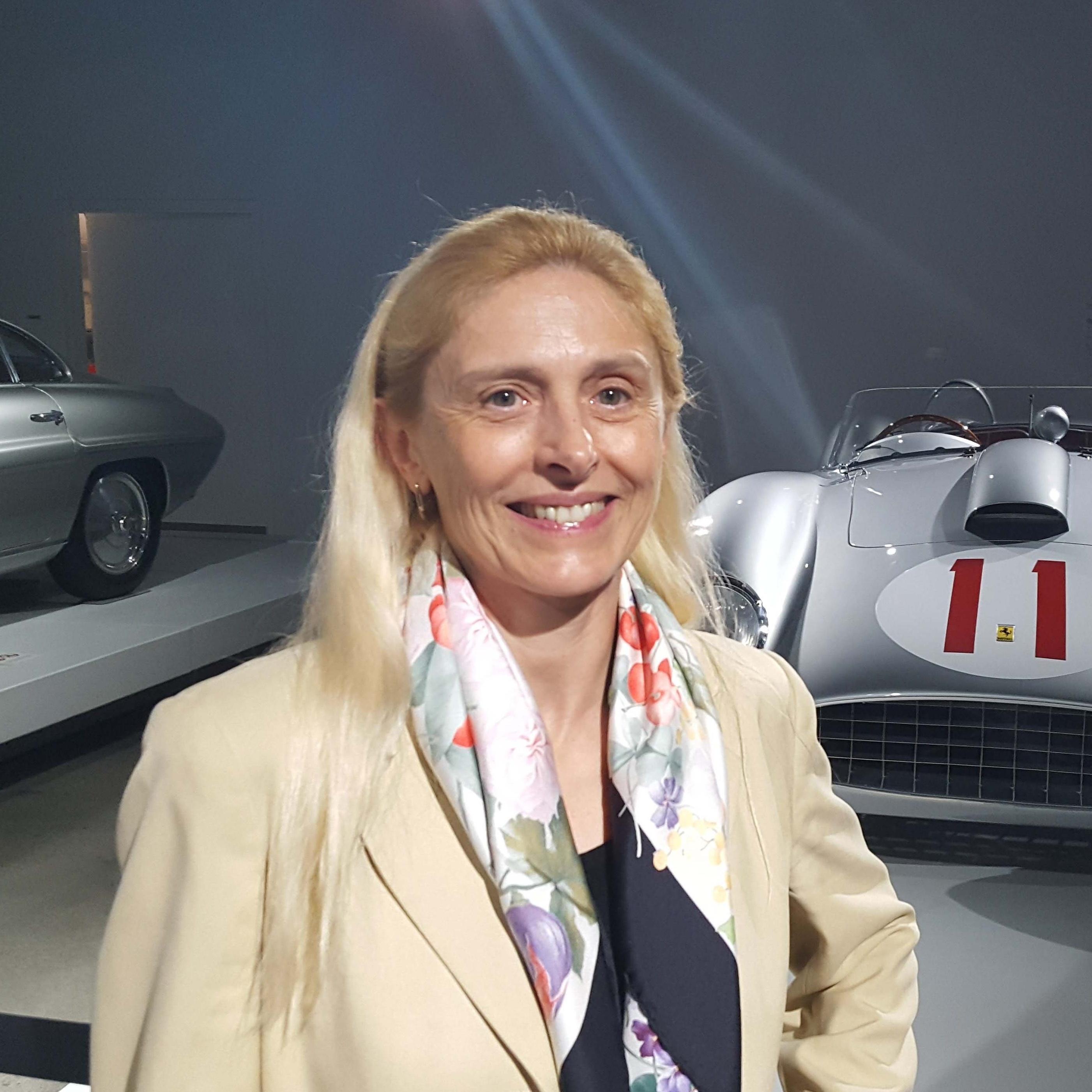 Cinzia Zuffada