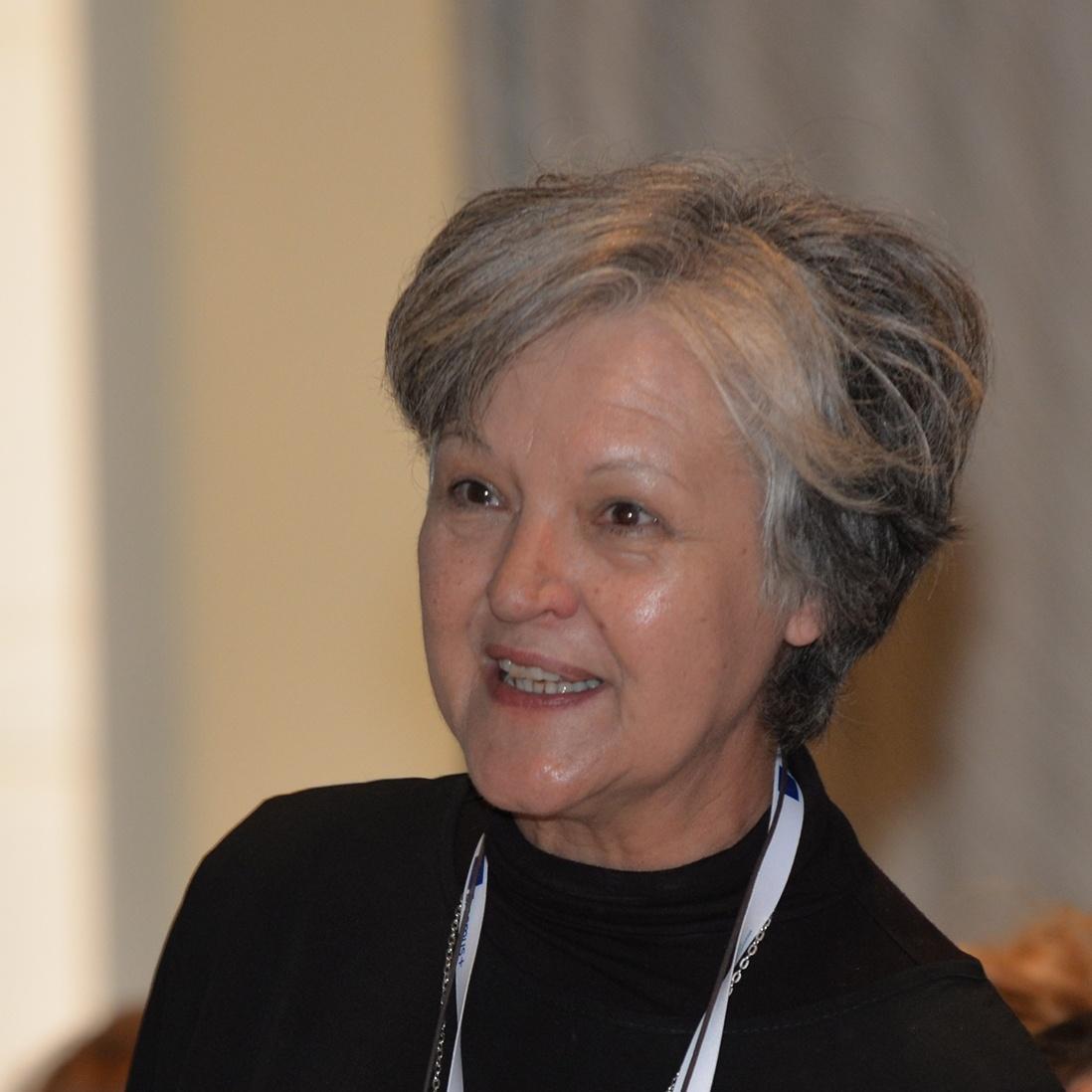 Kathy Kikis-Papadakis