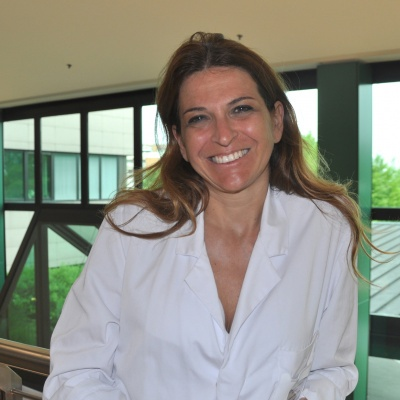 Giulia Veronesi