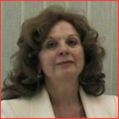 Dorothy Klimis-Zacas