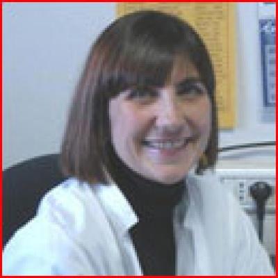 Cristina Magnoni