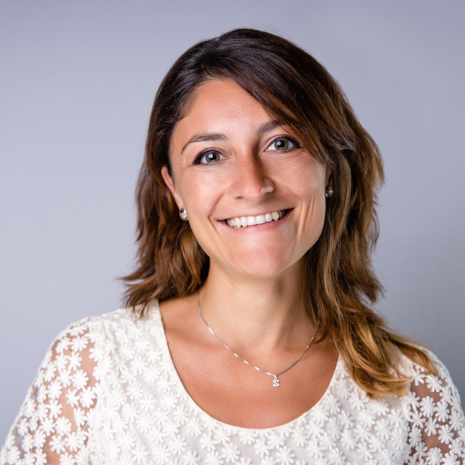 Sara Ricciardi