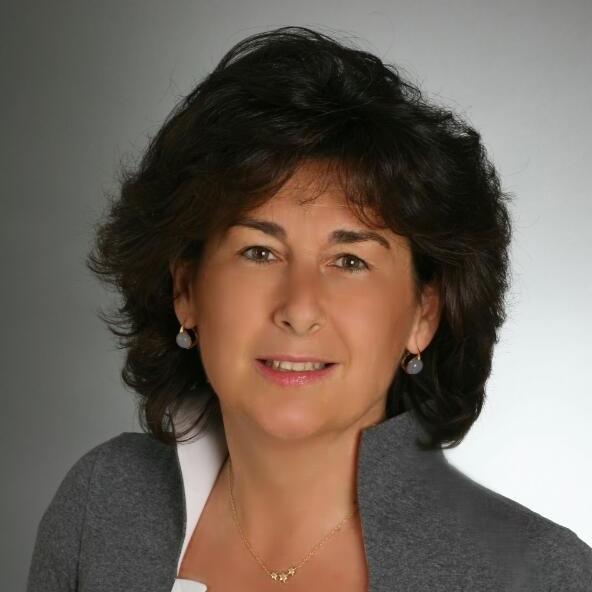 Lucia Gardossi