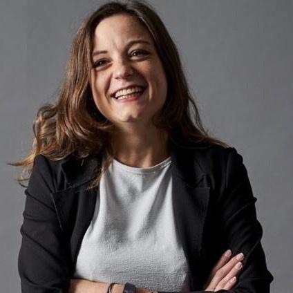 Alessandra Nicolosi