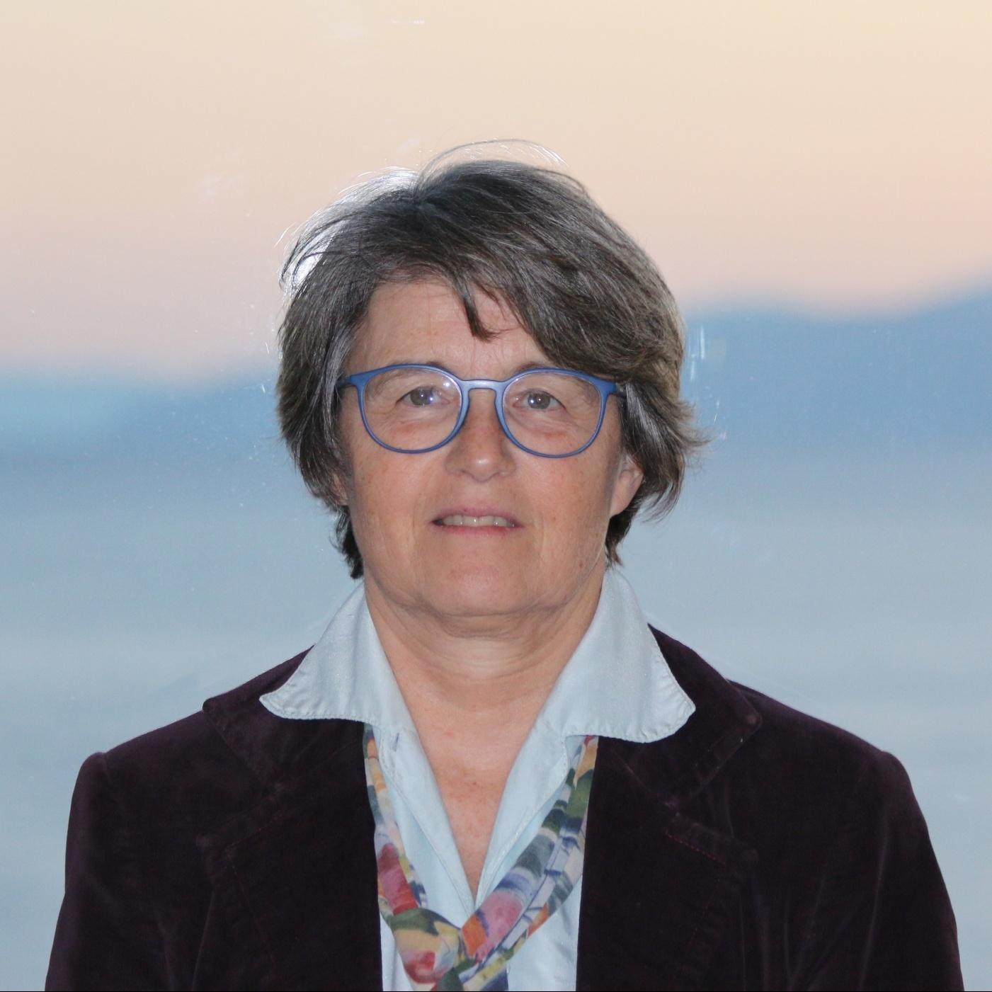 Sabina Passamonti