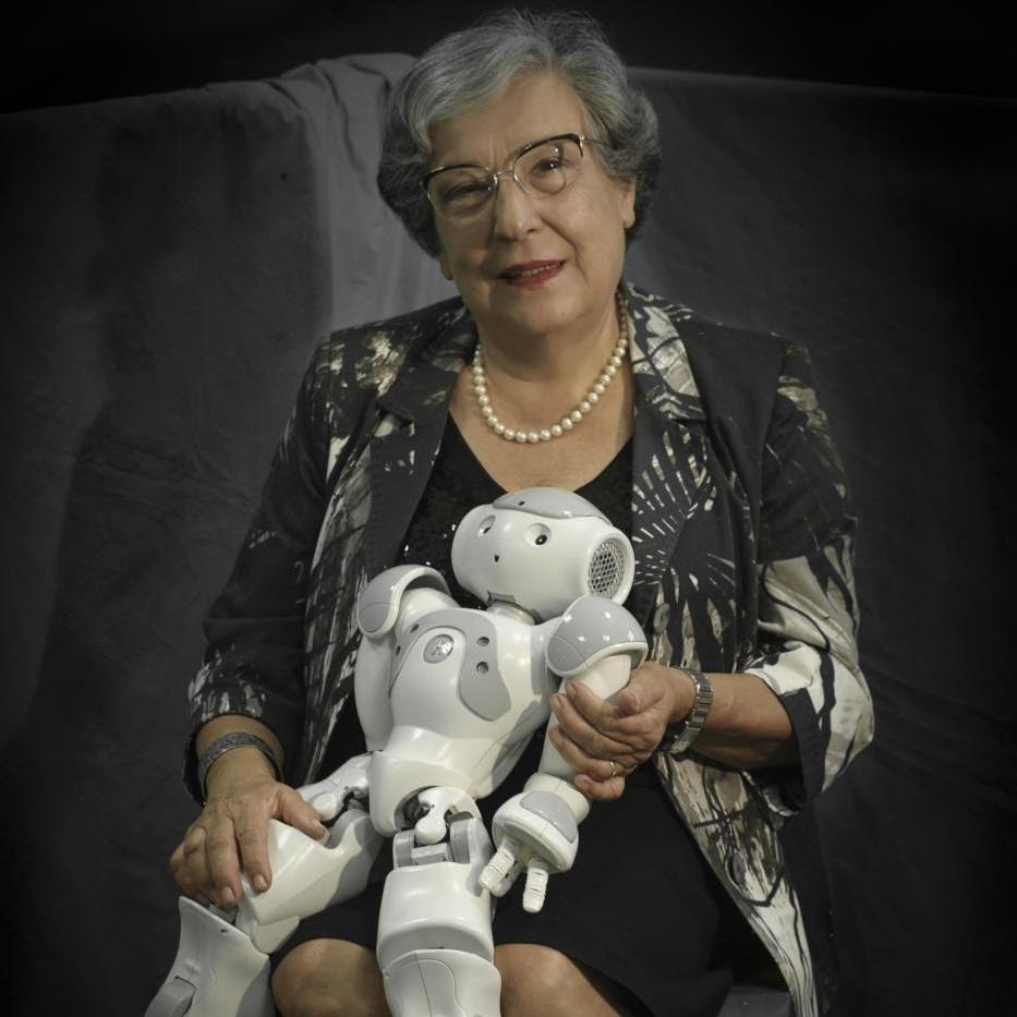 Luigia Carlucci Aiello