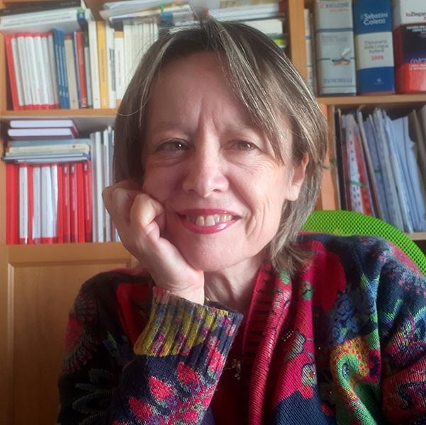 Cecilia Robustelli