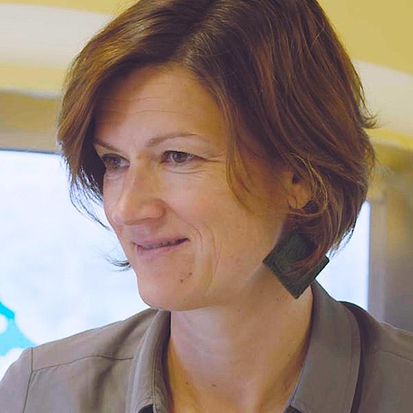 Sandra Hochscheid