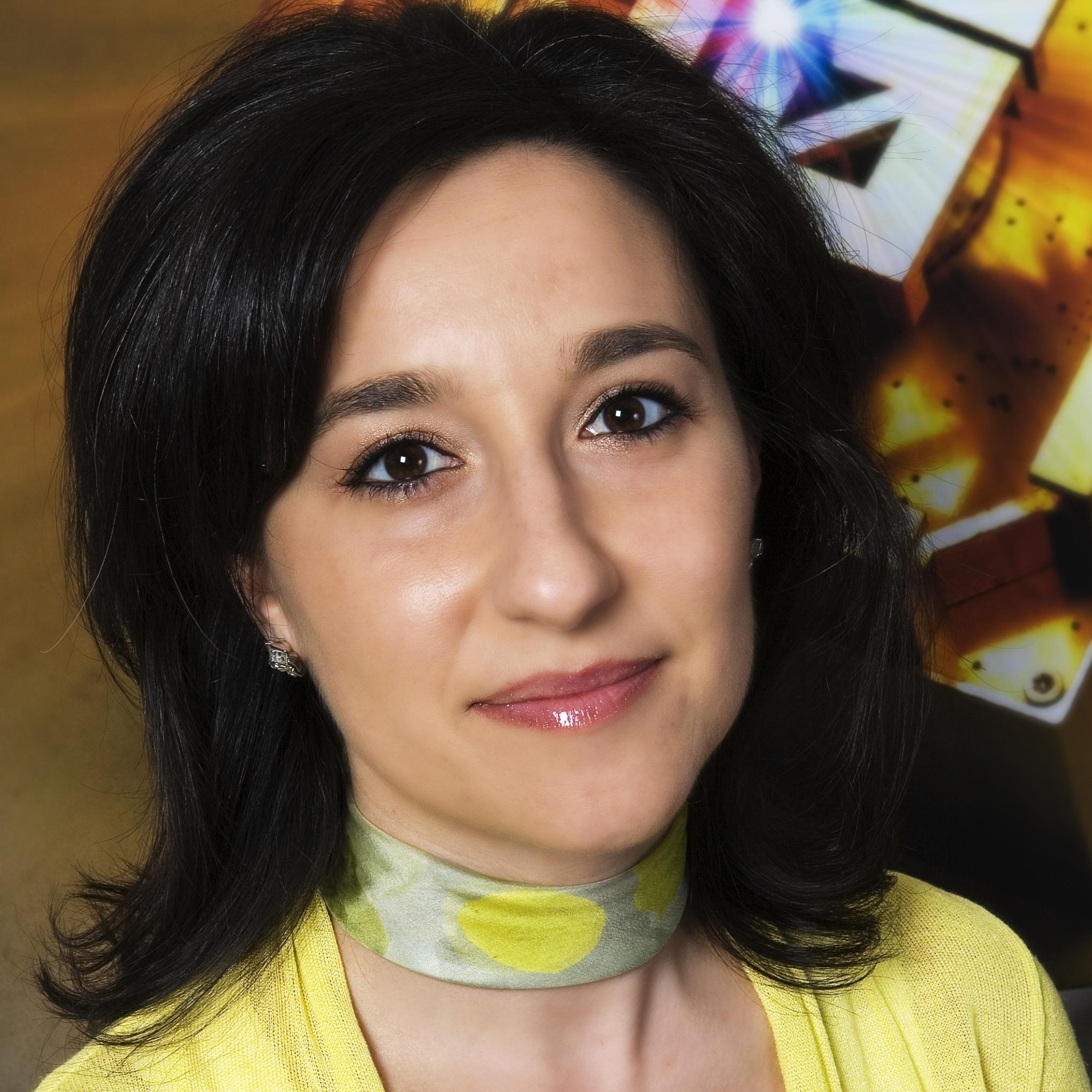 Alessandra Sala